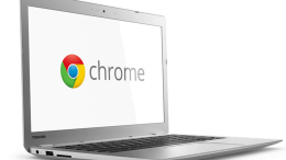 A MacBook/iPad User's Take on the Toshiba Chromebook 2