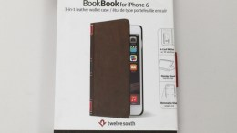 Twelve South BookBook for iPhone 6 Is Three Products in One
