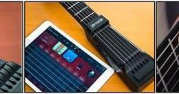 NAMM Music iPhone Gear iPad Gear