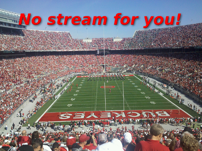 Cutting the Cord with Live Streaming Sports: Impossible for Many Fans