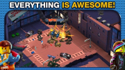 'The LEGO Movie Video Game' for iOS Hits the App Store