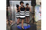 NAIAS Motown Singers