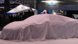 North American International Auto Show Preview
