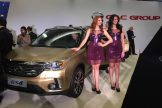 GAC Debuts GS4 SUV