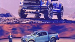 2017 Ford F-150 Raptor Video from NAIAS