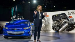 Chevrolet Introduces Next Volt and New Bolt at NAIAS