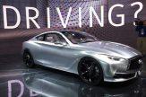 Infiniti Q60 Concept debut