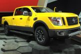 Nissan Titan XD debut