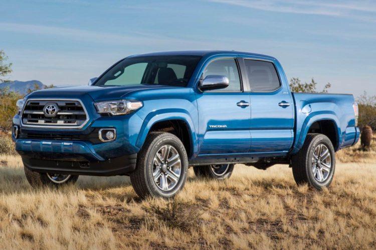 Image courtesy Toyota