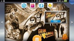 Grim Fandango Remastered Review - Bringing the Joy of Death Back into Style