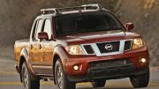 2015 Nissan Frontier PRO-4X Pickup is Comfortable, Yet Oh So Capable