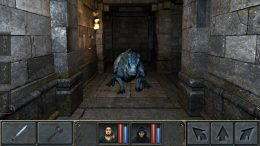 Check out First Footage of Legend of Grimrock on iPad, Coming This Spring!
