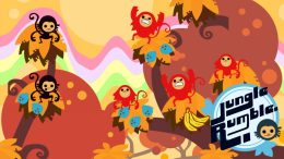 Jungle Rumble Review on PlayStation Vita - 'We Got the Beat!'