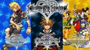 Kingdom Hearts HD 2.5 ReMIX Review on PlayStation 3
