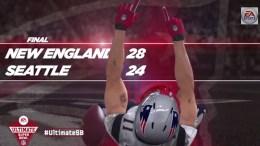Amazing Madden NFL 15 Super Bowl Sim Prediction Thoughts