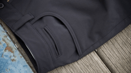 GearDiary Makers & Riders NEOSHELL PANTS Commuter Weatherproof Jeans Review