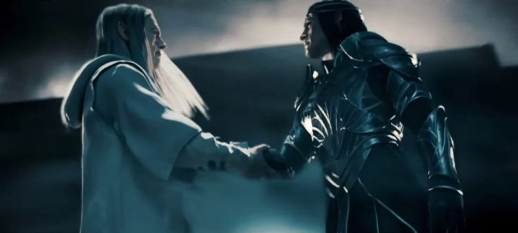 GearDiary Win 'Middle Earth: Shadow of Mordor' with the Final DLC - 'The Bright Lord'