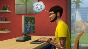 'The Sims 4' Mac Version Release Announcement