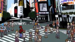 GearDiary 'The World Ends With You' Broken on iOS 8, No Update Coming [UPDATED]