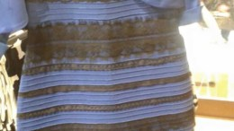 So What's Up with '#TheDress'?