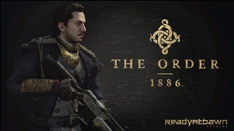 GearDiary The Order: 1886 Releases Exclusively on PlayStation 4