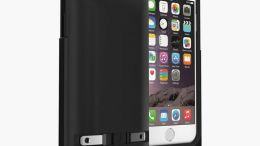 Prong Introduces the PWR Case for iPhone 5 & iPhone 6