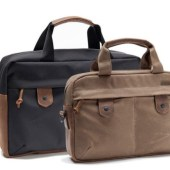 WaterField Designs Bolt Briefcase Is Made for Business and Play