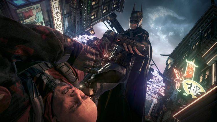 Batman: Arkham Knight Delayed, but Trailer Is Satisfying
