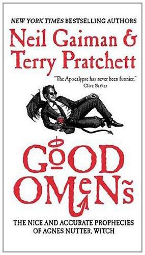 Rest in Peace, Terry Pratchett