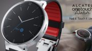 Watches NFC iPhone Gear Android Gear Alcatel
