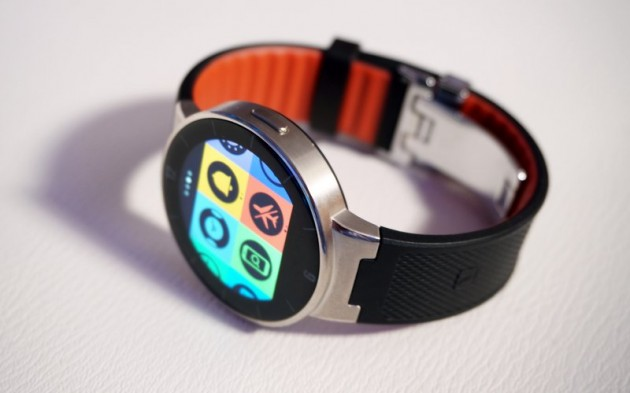 OneTouch Smartwatch
