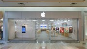 Apple Stores Drive Mall Sales Higher by as Much as 10%!