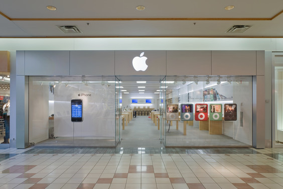 Apple Store Eastview Mall