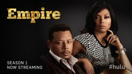 "Hulu Gets Exclusive Rights to Stream Hit Show ""Empire"""