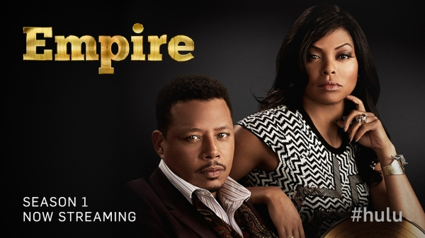 """Hulu Gets Exclusive Rights to Stream Hit-Show """"Empire"""""""