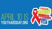 Five Things You Can Do for National Youth HIV & AIDS Awareness Day #NYHAAD