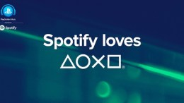 Spotify Music Service Now on PlayStation 3/4 Game Consoles & Xperia Devices