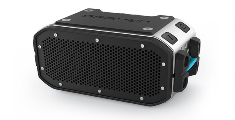 It Might Be Bulletproof Also! Braven Announces the BRV-Pro