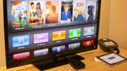 GearDiary Apple Reportedly Gearing Up for Online Television Service