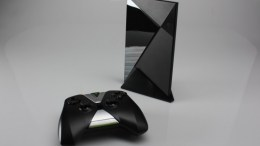 GearDiary NVIDIA announces Nvidia Shield set-top box entertainment system