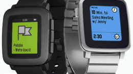 Pebble Promises to Fund Smartstrap Crowdfunded Startups