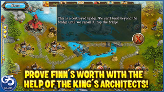 Kingdom Tales 2 Brings the Toil of Kingdom Building to iOS!
