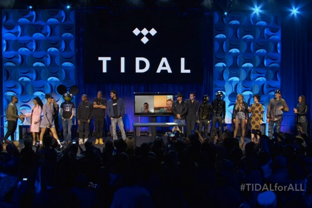 GearDiary Jay-Z's 'TIDAL' Streaming Service to Be Owned by the Artists