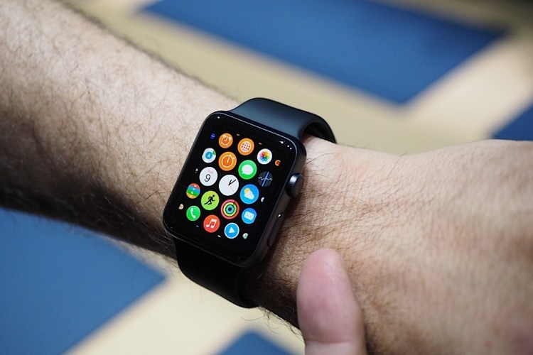 GearDiary Why I'm Considering Getting an Apple Watch