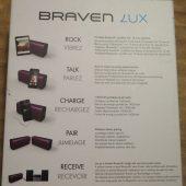 Braven LUX HD Wireless Speaker Review: A Most Elegant Audio Source