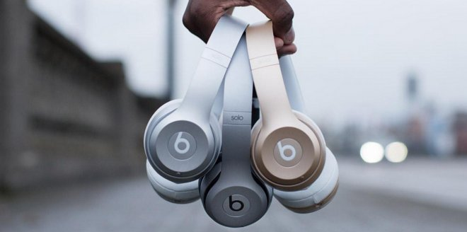 Apple Makes Their Mark on Their Acquisition; Beats & iPhones Now Coordinate
