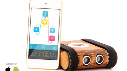GearDiary Your Kid Can Bring Wall-E To Life AND Learn At The Same Time With Codie