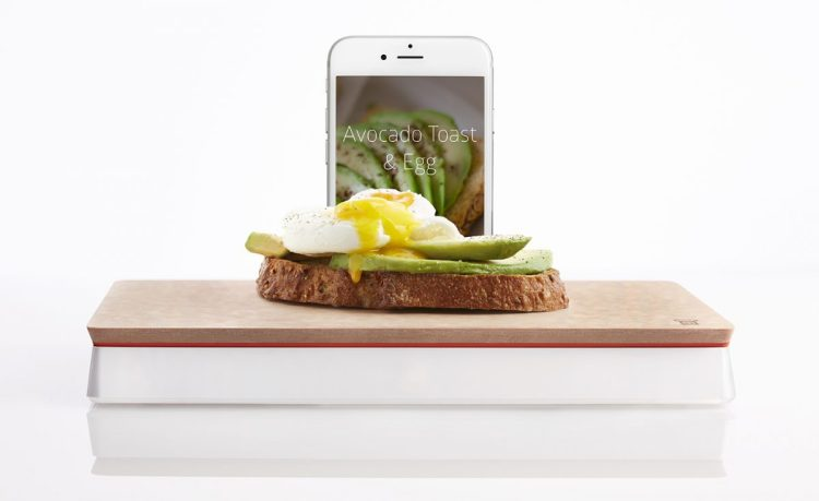 The Orange Chef Countertop System May Be the Kitchen's Operating System