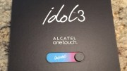 A Week with Alcatel's OneTouch Idol 3 Smartphone