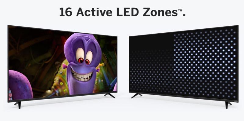 VIZIO E-Series of Televisions Are Big on Smarts, Small on Price